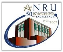 NRU 50th anniversary