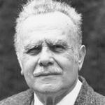 Nobel Prize Winner Bertram Brockhouse