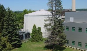 MNR resides on the campus of McMaster University