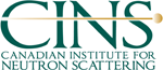 Canadian Institute for Neutron Scattering